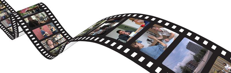 Filme von Erik Malchow